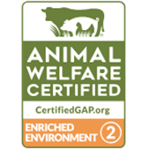 Animal Welfare Certified Logo