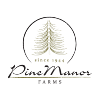 Pine Manor Farms Logo
