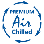 Premium Air Chilled Logo